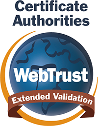 Certification Authorities Extended Validation